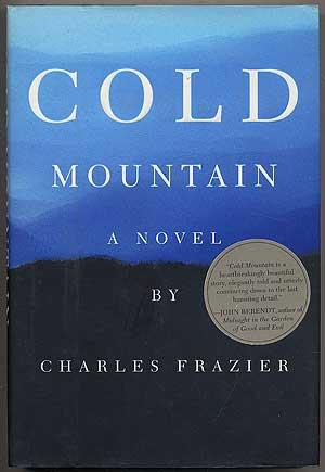 Cold Mountain: FRAZIER, Charles