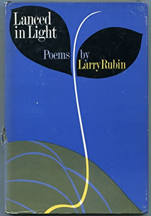 Lanced in Light: RUBIN, Larry