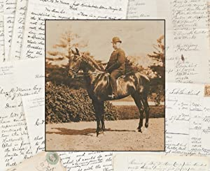Archive of The Charles W. Morse Family Papers