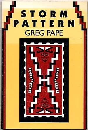 Storm Pattern: PAPE, Greg