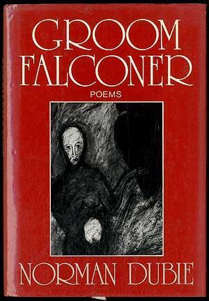 Groom Falconer: DUBIE, Norman