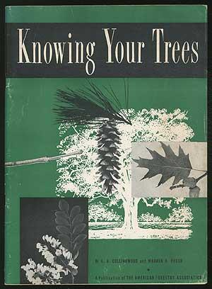 Knowing Your Trees: 51 Tree Edition: COLLINGWOOD, G.H. and