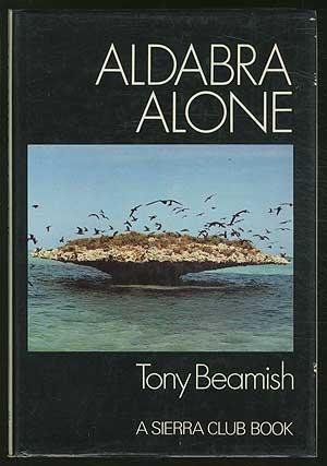 Aldabra Alone: BEAMISH, Tony