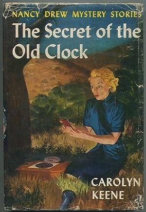The Secret of the Old Clock: Nancy: KEENE, Carolyn