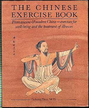 The Chinese Exercise Book: ZHOU, Dahong M.