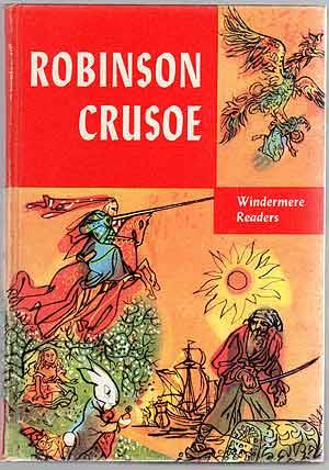 Life and Adventures of Robinson Crusoe: DEFOE, Daniel