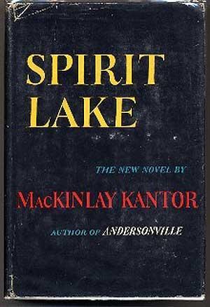 Spirit Lake: KANTOR, MacKinlay
