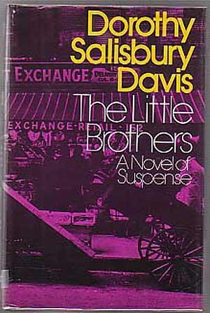 The Little Brothers: DAVIS, Dorothy Salisbury