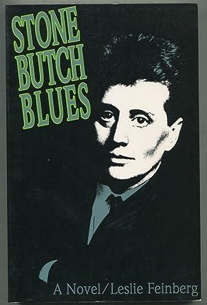 Stone Butch Blues: FEINBERG, Leslie