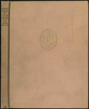 Rose of Corinth: BUCK, Mitchell S.