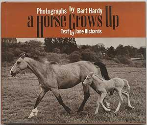A Horse Grows Up: RICHARDS, Jane and