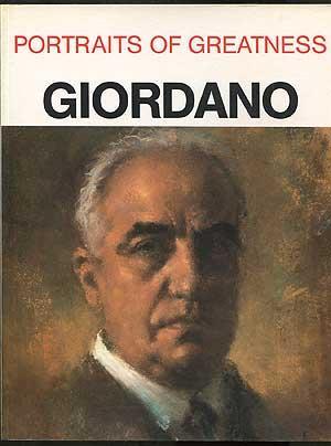 Portraits of Greatness: Giordano: ALVERA, Pierluigi