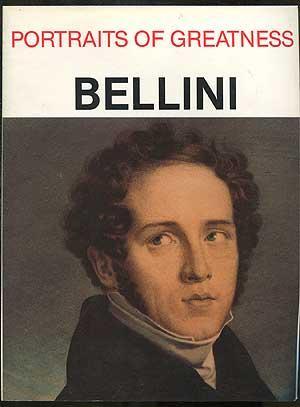 Portraits of Greatness: Bellini: ALVERA, Pierluigi