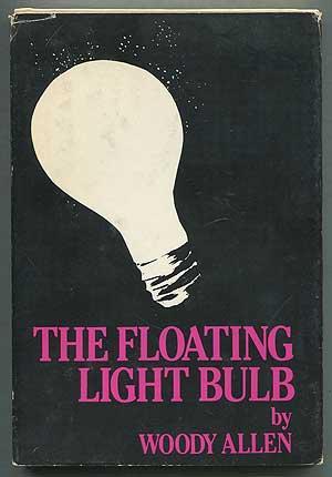 The Floating Light Bulb: ALLEN, Woody