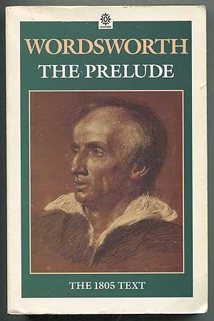 The Prelude or Growth of a Poet's: WORDSWORTH, [William Wadsworth].
