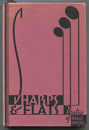 Sharps and Flats: BARNES, Nelle