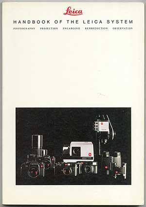 Leica: General Catalogue for Photographic Dealers [Cover: no author]