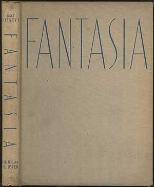 Walt Disney's Fantasia: TAYLOR, Deems