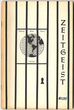Zeitgeist - Jan.- Feb. 1969 (Volume II,: LAWLESS, Ken, Gary