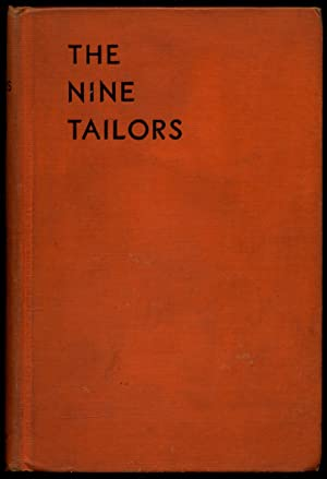 The Nine Tailors: Changes Rung on an: SAYERS, Dorothy L.