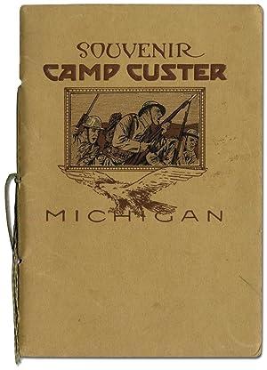 Souvenir Camp Custer Michigan