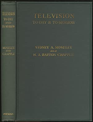 Television: To-day & To-morrow: BAIRD, John L.)