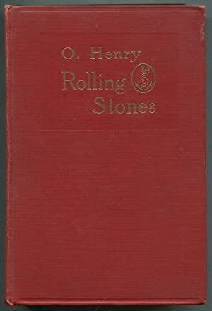 Rolling Stones: HENRY, O. [William