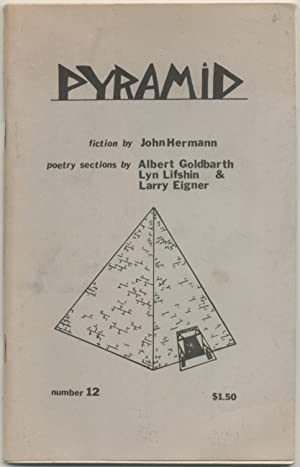 Pyramid - 1972 (Number 12)