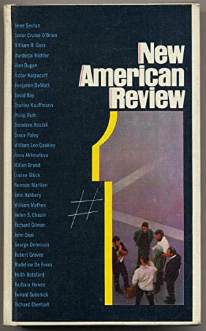 New American Review: Number 1: SOLOTAROFF, Theodore, edited by