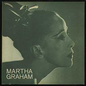 Martha Graham: LEABO, Karl, edited