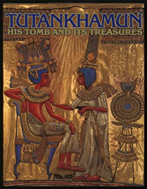 Tutankhamun: His Tomb and Its Treasures: EDWARDS, I.E.S.