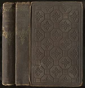 Ursula. A Tale of Country Life. In Two Volumes: SEWELL, Elizabeth M.]