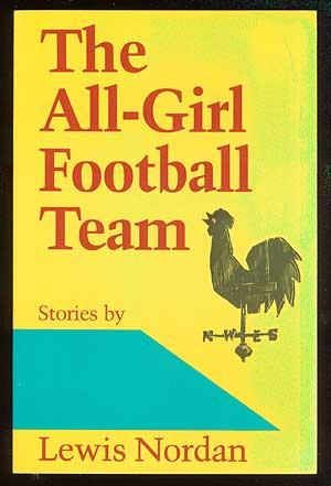 The All-Girl Football Team: NORDAN, Lewis