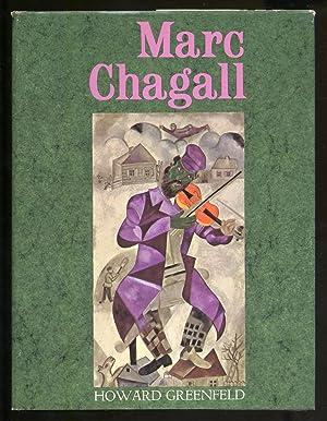 Marc Chagall: GREENFELD, Howard