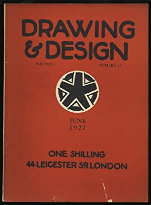 Drawing & Design: Volume 2, Number 12, April 1927