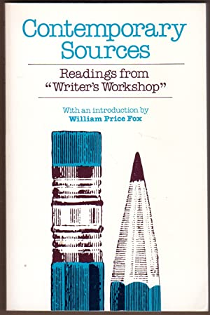 Contemporary Sources: Readings from Writer's Workshop