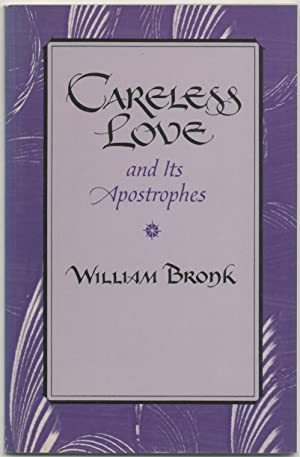 Careless Love: And its Apostrophes