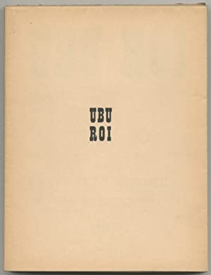 ubu roi sparknotes Ubu roi (king ubu) is a play by french playwright alfred jarry it involves père ubu, a fat, greedy slob, who is convinced by his wife, mère ubu roi (king ubu) is a play by french playwright alfred jarry.