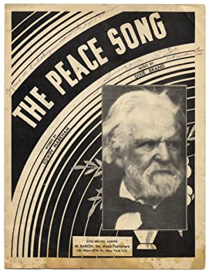 The Peace Song