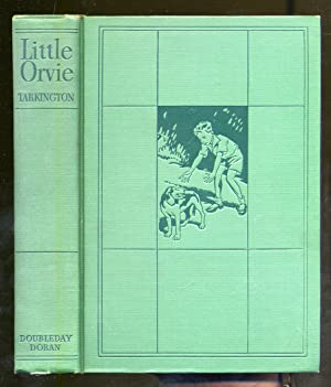 Little Orvie: TARKINGTON, Booth