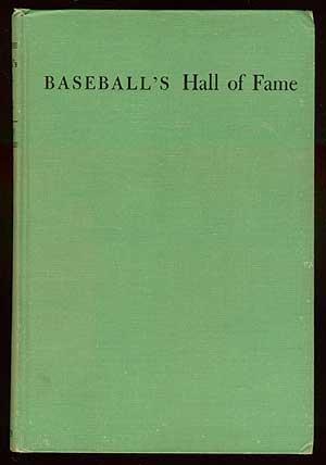 Baseball's Hall of Fame: SMITH, Ken