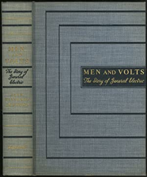 Men and Volts