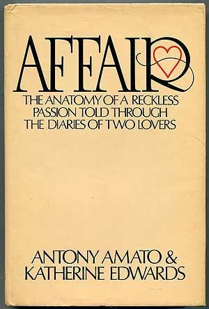 Affair: AMATO, Antony and