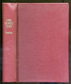 Long Island's Story: OVERTON, Jacqueline