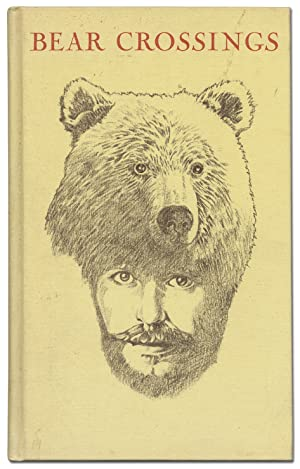 Bear Crossings: An Anthology of North American Poets