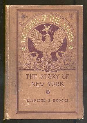 The Story of New York: BROOKS, Elbridge S.
