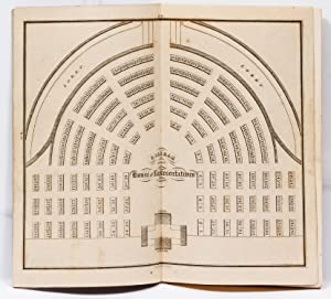 Directory of the Rules of the Senate and House of Representatives, for October Session, 1850