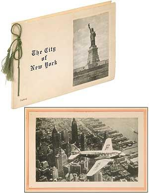 The City of New York: WITTEMANN, H.L.)