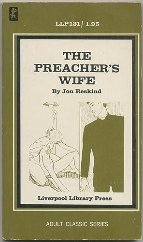The Preacher's Wife: RESKIND, Jon
