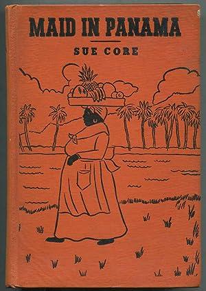 Maid in Panama: CORE, Sue